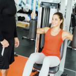 Los beneficios de la musculación en mujeres