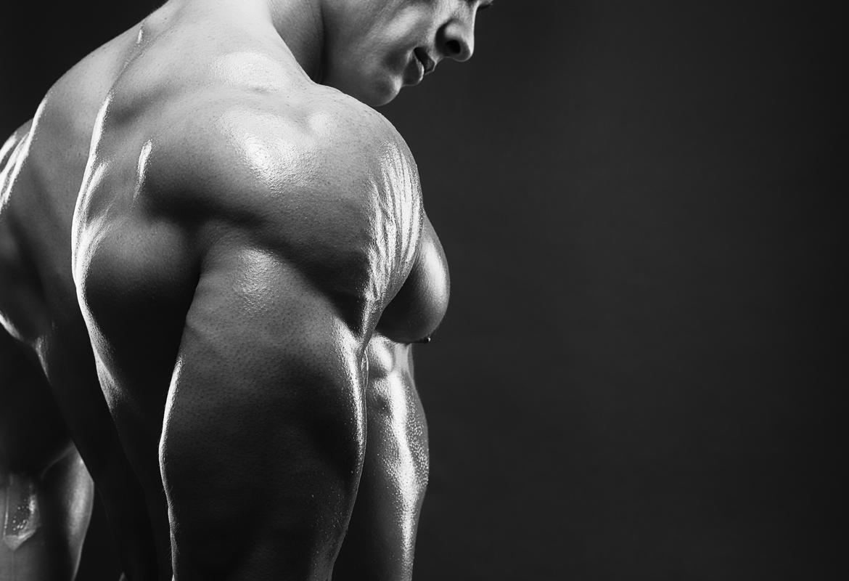 Agunos suplementos pueden ayudar a aumentar la masa muscular (Istock)