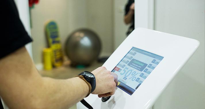 Cada vez más centro deportivos ofrecen este servicio de electroestimulación (Pixabay)