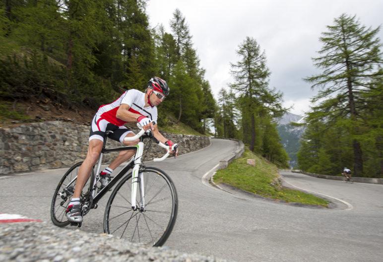 El ciclismo es uno de los deportes más completos que existen (Istock)