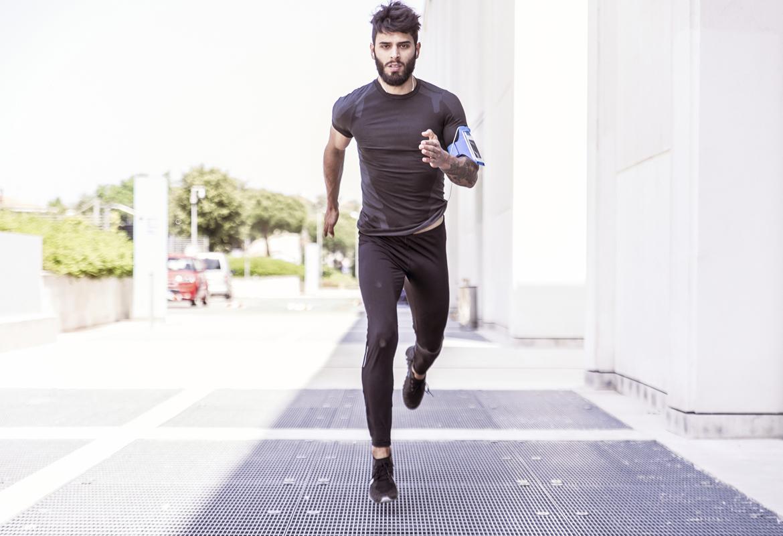 El running es una práctica de moda hoy en día (Istock)