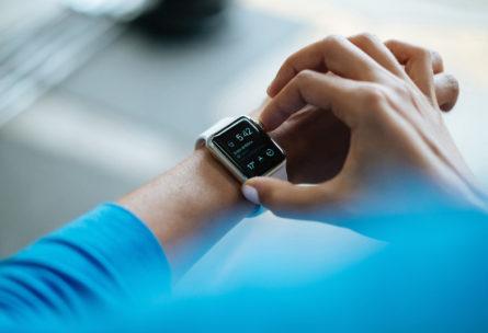Los smartwatches son toda una revolución tecnológica (Pixabay)