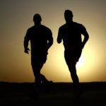7 suplementos deportivos para después de correr