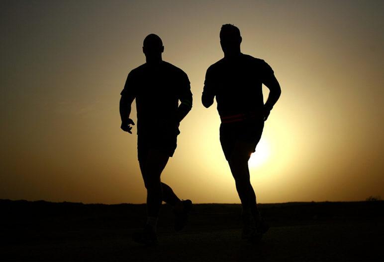 Existen suplementos que alivian las secuelas que el esfuerzo realizado deja en tu organismo (Pixabay)