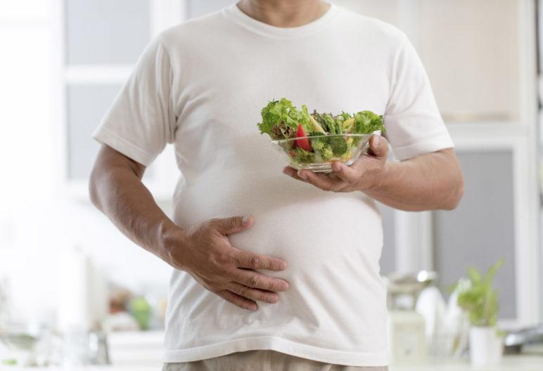 Una dieta saludable es imprescindible (Istock)