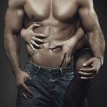 """3 posturas sexuales para mejorar tu """"six pack"""""""
