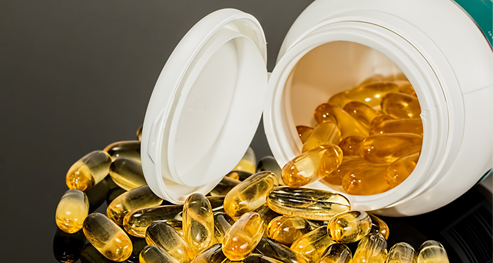 La glutamina es uno de los aminoácidos más importantes (Pixabay)