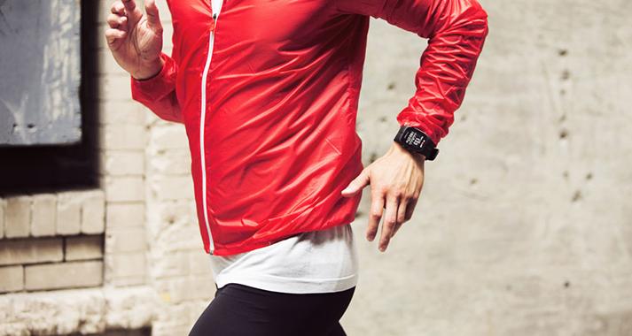 Los relojes de running han venido para quedarse (Polar M400)