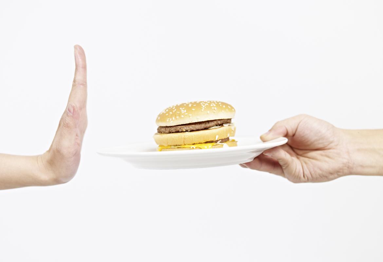 Las grasas están totalmente prohibidas en una dieta saludable (iStock)