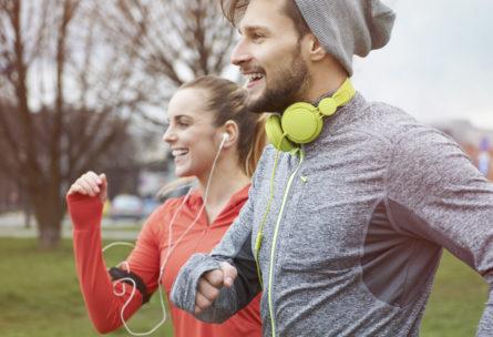 Los beneficios del running son innumerables (iStock)