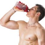 10 efectos secundarios que tienen los suplementos de proteinas
