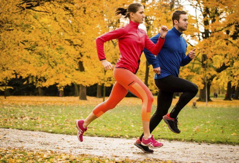 Correr es uno de los deportes que reportan más beneficios (iStock)