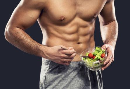 Hierbas, plantas y frutas que ayudan a adelgazar (iStock)