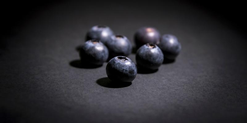 Arándano negro (iStock)