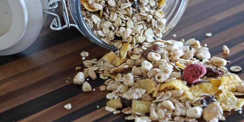 Las semillas ofrecen suministro de energía constante (PIxabay)