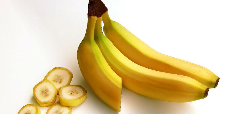 Los carbohidratos de la fruta son muy beneficiosos para el organismo (Pixabay)