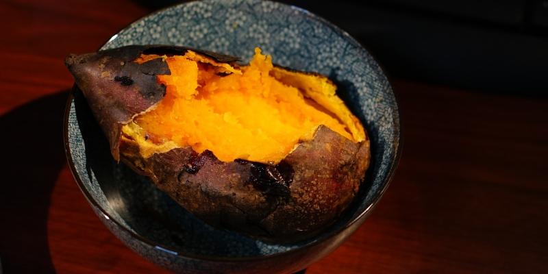 Las batatas y los boniatos potencian la energía y evita el cansancio (Pixabay)
