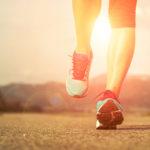 5 motivos por los que se puede poner una uña negra en el pie del runner