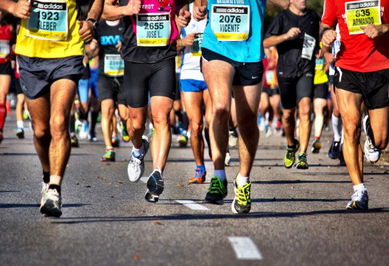 En julio, en España, también hay maratones (iStock)