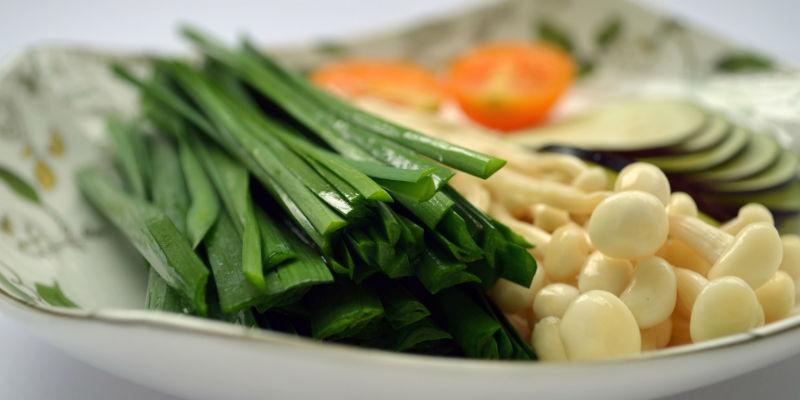 La macrobiótica opta por el consumo de los alimentos frescos y naturales (Pixabay)