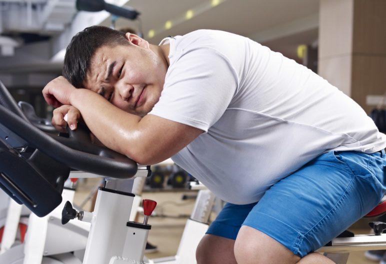 Hay algunas situaciones incómodas en el gimnasio que todos hemos pasado (IStock)