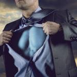La dieta del héroe o cómo convertirse en superhéroe
