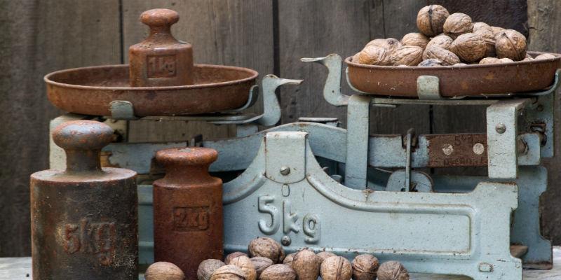 Los frutos secos son muy aconsejables para aumentar masa muscular pero no para perder peso (Pixabay)