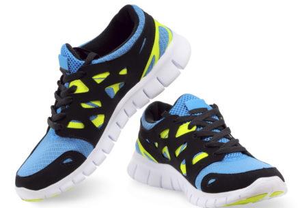 Zapatillas running (iStock)