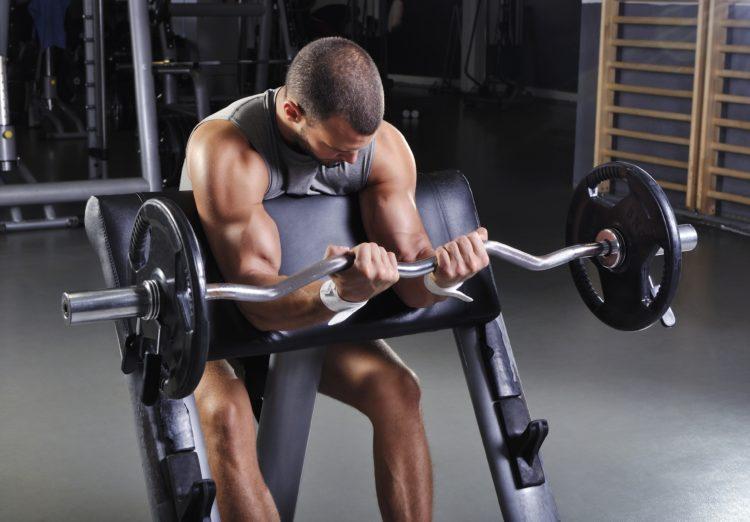 Hay que estar atentos a las señales que nos manda el cuerpo al hacer deporte (iStock)