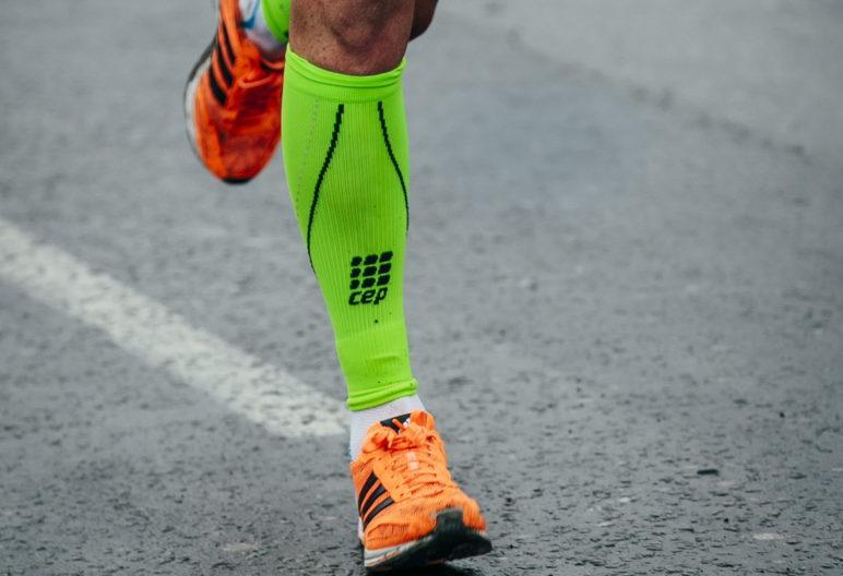 Calcetines de running (iStock)
