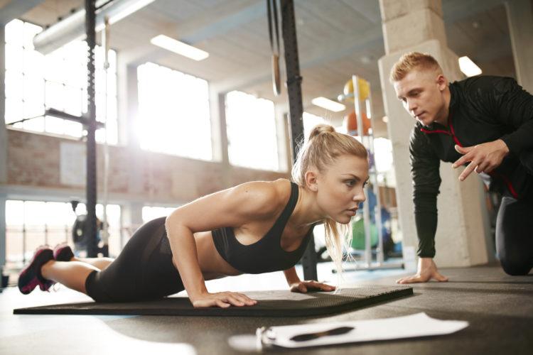 Tres sesiones a la semana son suficientes para el entrenamiento HIIT (iStock)