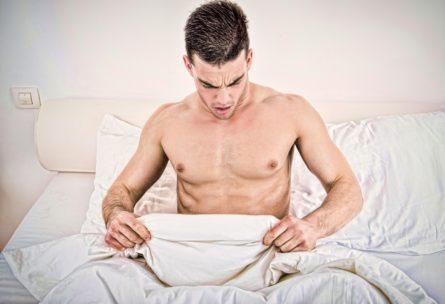 Probar 5 juguetes sexuales, algo cada vez más habitual entre los hombres (IStock)