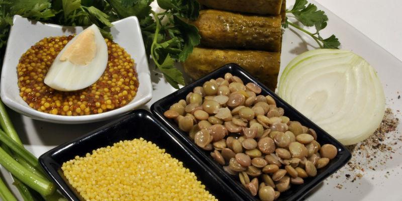 Las legumbres ofrecen gran sensación de saciedad casi de manera inmediata (Pixabay)