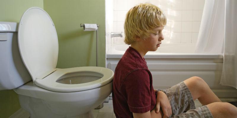Los probióticos ayudan a cortar la diarrea infantil (iStock)