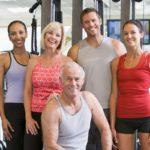 7 tipos de personas que te encuentras en el gimnasio