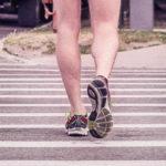 Cómo recuperar tus pies después de una carrera