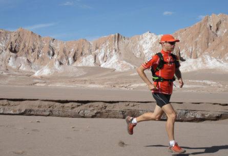 El trail running es uno de los deportes para los que se precisa una mochila específica.