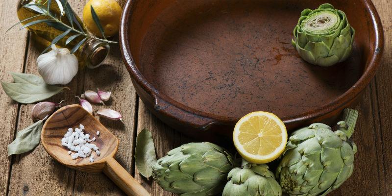 La alcachofa, que protege, regenera y limpia y, además previene de las insuficiencias e infecciones hepáticas (iStock)