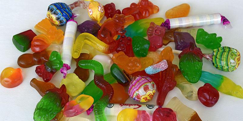 Los productos azucarados generan problemas neurológicos (Pixabay)