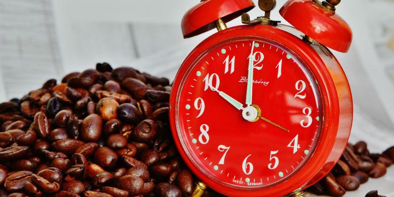 El café contiene ácido lo que provoca reflujos. (PIxabay)