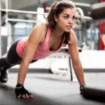 10 ejercicios para iniciarte en el crossfit