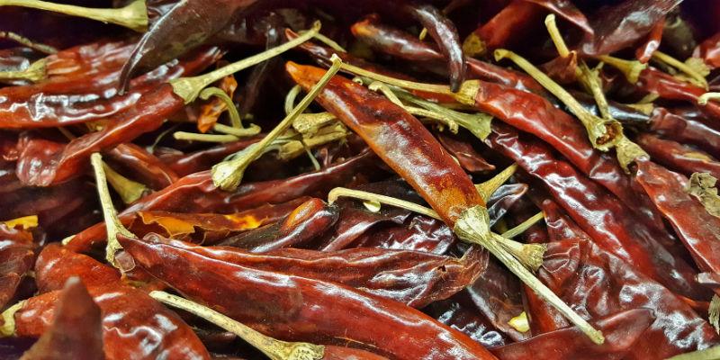 Los alimentos picantes pueden agravar enfermedades (Pixabay)