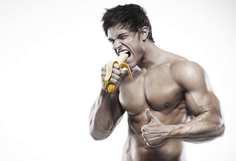 Los beneficios del plátano para la salud son numerosos (iStock)