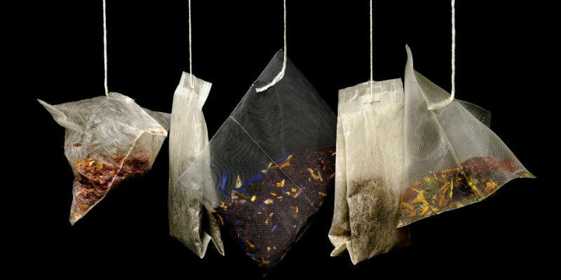El té contiene grandes polifenoles de alto poder antioxidante (Pixabay)