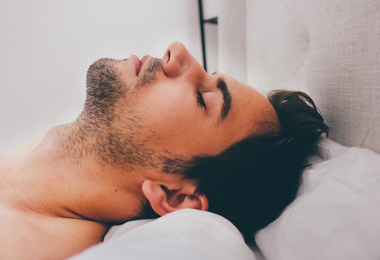 Formas de adelgazar mientras duermes