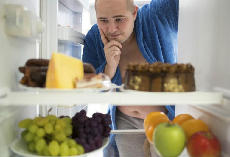 Hay algunos antojos deliciosos que además no engordan y son muy nutritivos (iStock)