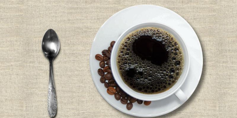 La cafeína mejora el rendimiento metabólico (Pixabay)