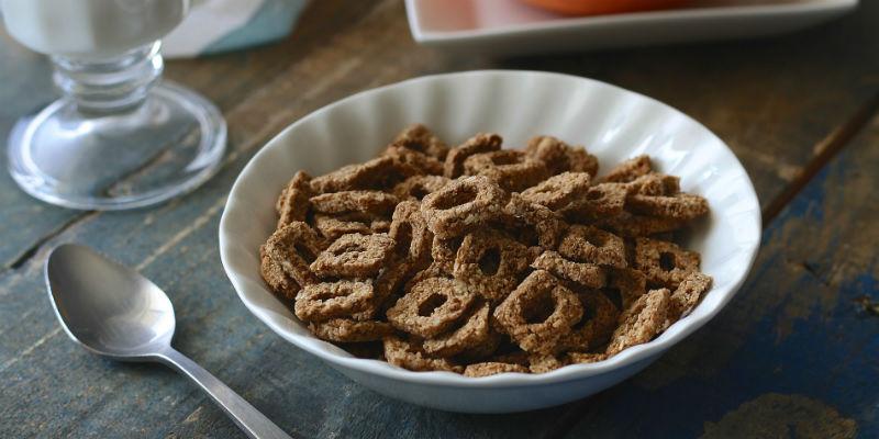 Los cereales tienen mucha fibra, se digieren fácilmente, son saciantes y favorecen el tránsito intestinal (Pixabay)