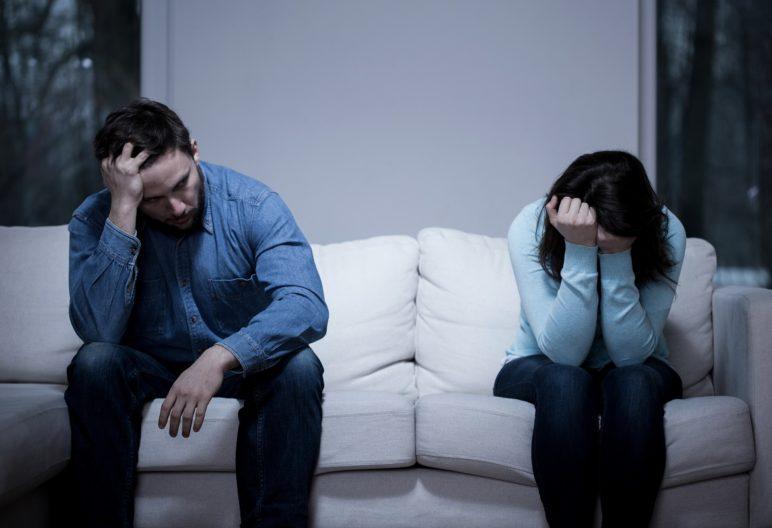 Cosas que nso agobian en una relación