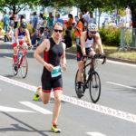 Consejos para elegir tu equipo de triatlón